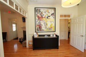 Kennestone office tour 4