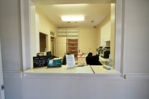 Kennestone office tour 10