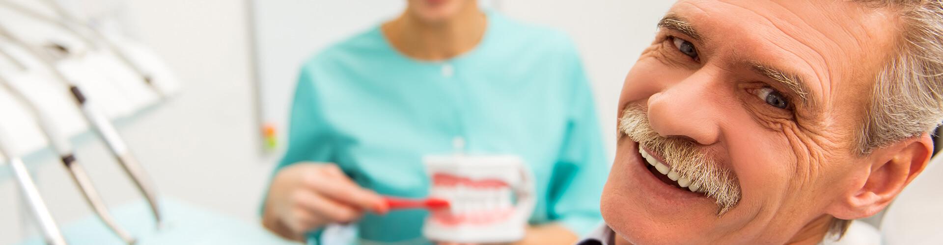 Restoration Dentistry, Marietta