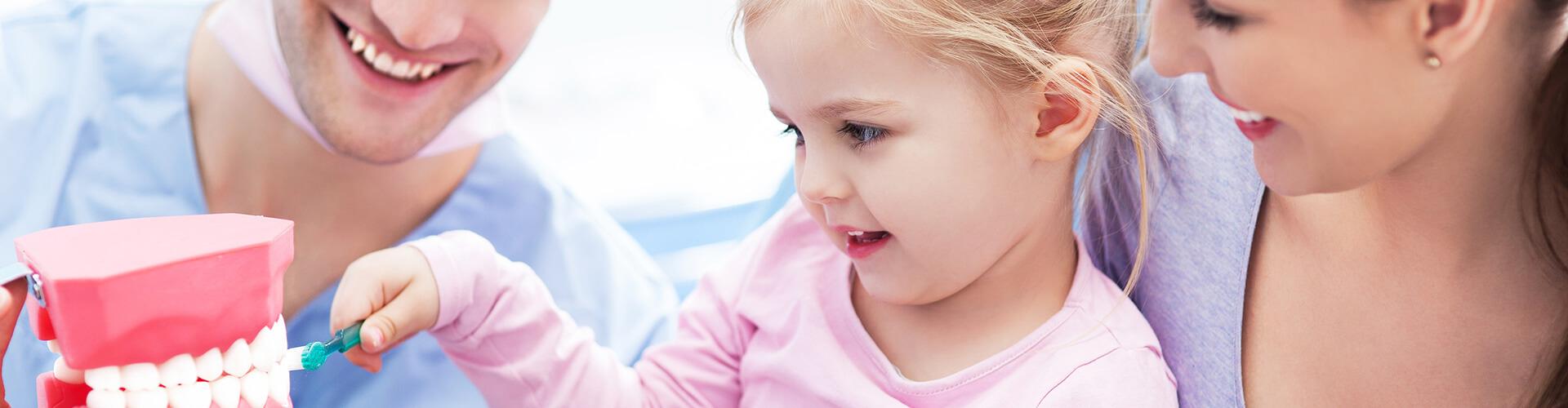 Pediatric Dentistry, Marietta