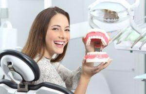 Marietta GA General Dentist