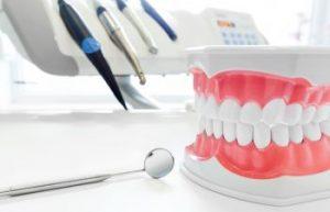 Mode Of Teeth and Gums Marietta GA