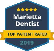Marietta Dentist - Top Patient Rated 2019