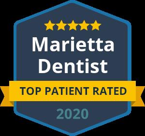 Marietta Dentist - Top Patient Rated 2020