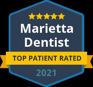 Marietta Dentist - Top Patient Rated 2021