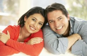 Smiling People Cosmetic Dentistry